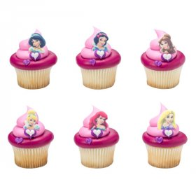 Disney Princess Characters SugarSoft