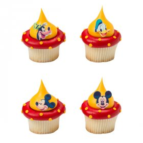 Mickey Mouse Characters SugarSoft