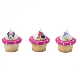 Minnie Characters SugarSoft